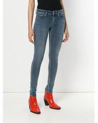 DIESEL - Blue Slandy Jeans - Lyst