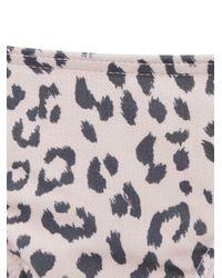 Suboo - Pink String Bikini Briefs - Lyst