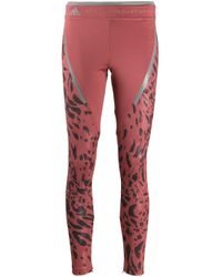 Adidas By Stella McCartney Red