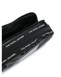 Marc Jacobs The Ripstop コスメポーチ Black