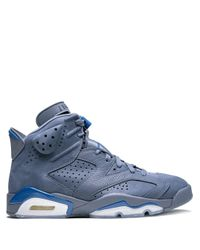 メンズ Nike Air 6 Retro スニーカー Blue