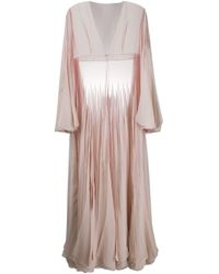 Myla Marquis Road ドレス Pink