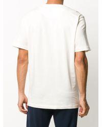 メンズ Frankie Morello グラフィック Tシャツ Multicolor