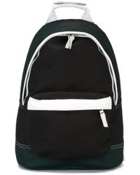 AMI | Green Backpack for Men | Lyst
