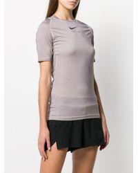 1017 ALYX 9SM ロゴ Tシャツ Multicolor