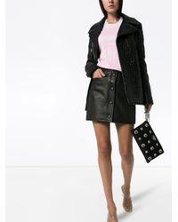 Balmain ロゴ セーター Pink