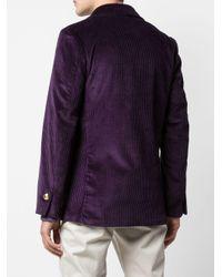 Blazer en velours côtelé Rowing Blazers pour homme en coloris Brown