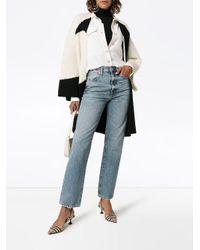 SLVRLAKE Denim Blue 'London' Jeans