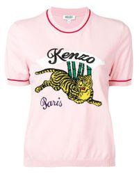 KENZO Pink