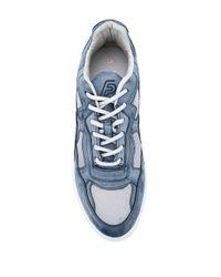 Sneakers Cosmo Infinity di Filling Pieces in Blue da Uomo