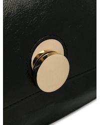 Tila March Black Karlie Chain Shoulder Bag