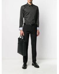 Pantalon de costume Tail Paul Smith pour homme en coloris Black