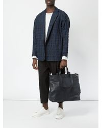 Marsèll - Blue Large Tote for Men - Lyst