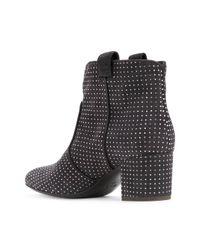 Laurence Dacade Black Belen Boots