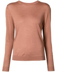 Protagonist - Orange Loose Fit Sweater - Lyst