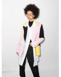 Dior スクエア サングラス Pink