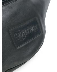 Eastpak - Gray Springer Zipped Belt Bag for Men - Lyst