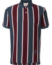 メンズ Kent & Curwen ストライプ シャツ Multicolor