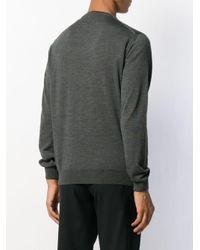 メンズ Eleventy ロングスリーブ セーター Multicolor