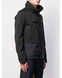 Giacca imbottita di Junya Watanabe in Black da Uomo
