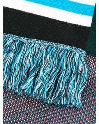 Ports 1961 パターン スカーフ Multicolor
