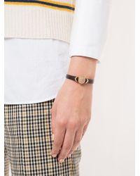 Montre Precision Chameleon Rolex en coloris Brown