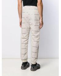 Pantalon de jogging à motif monogrammé A_COLD_WALL* pour homme en coloris Multicolor