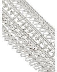 My Favourites chains bracelet Wouters & Hendrix en coloris Metallic