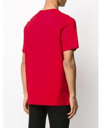 T-shirt classique Nike pour homme en coloris Red