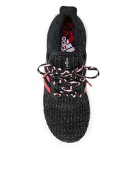 Baskets UltraBOOST Ren Zhe Adidas pour homme en coloris Black