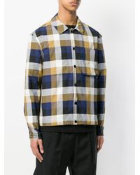 Golden Goose Deluxe Brand Multicolor Mika Jacket for men
