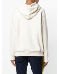 Gucci - Multicolor Embroidered Japanese Motif Hoodie - Lyst