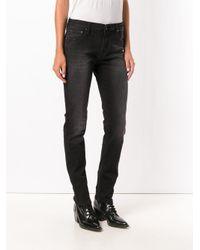 Jacob Cohen - Black Kimberly Jeans - Lyst