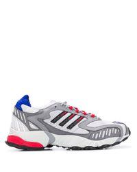 Baskets Torsion TRDC Adidas pour homme en coloris Gray