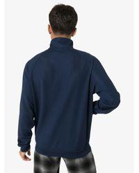 メンズ Adidas Samstag トラックジャケット Blue