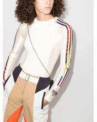 Adidas X Paolina Russo ボディスーツ White