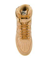 メンズ Nike Air Force 1 High '07 スニーカー Natural