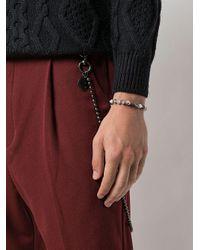 Bracelet Axiom M. Cohen pour homme en coloris Black