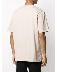 メンズ Daily Paper Alias Tシャツ Multicolor