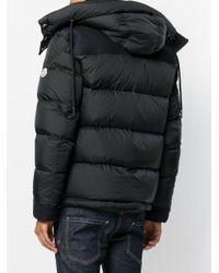 Moncler Black Rillieux Jacket for men