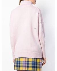 Chinti & Parker カシミア セーター Pink
