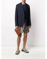 メンズ Vivienne Westwood ストライプ ショートパンツ Multicolor