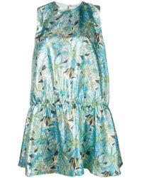 Stella McCartney Campbell ドレス Green