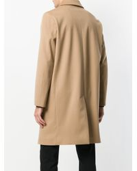Mackintosh - Natural Trench Coat for Men - Lyst