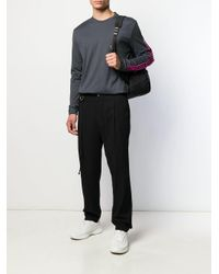 メンズ Fendi スウェットシャツ Gray