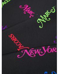 Marc Jacobs New York スカーフ Multicolor