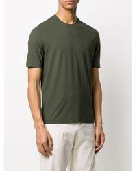 メンズ Lardini Tシャツ Green