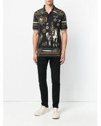 Dolce & Gabbana Black - Men for men