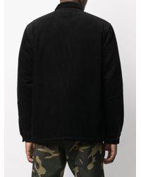 メンズ Carhartt WIP Whitsome シャツジャケット Black