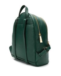 MICHAEL Michael Kors Medium Rhea Rugtas in het Green